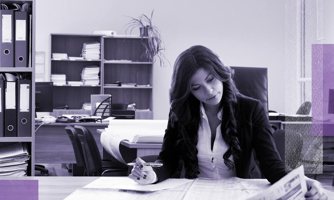 Mais dificuldade para cargos gerenciais Foto: Pixabay