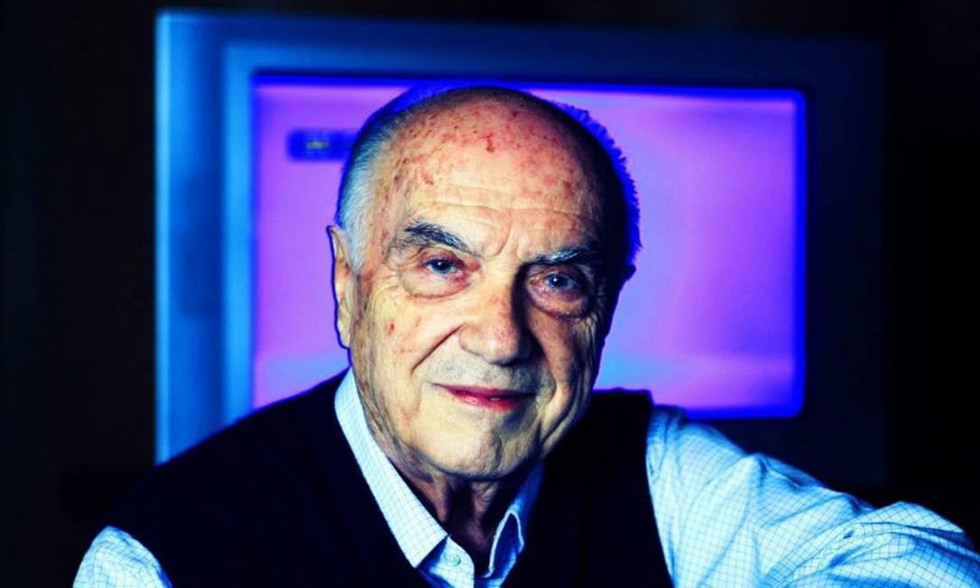 Victor Berbara trouxe os musicais da Broadway para o Brasil Foto: Leonardo Aversa