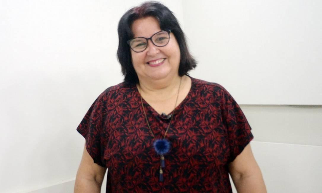 Sandra Lima Vasconcelos Ramos é professora da UFPI desde 2009 Foto: Reprodução