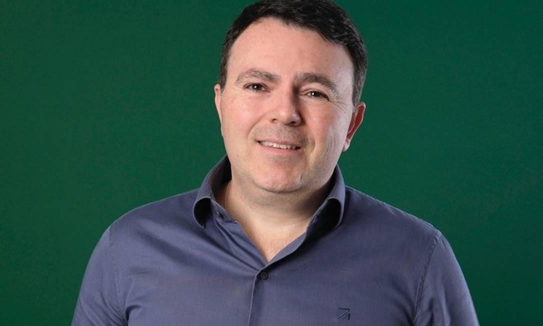 Roberto Fulcherberguer, CEO da Via Varejo Foto: Divulgação