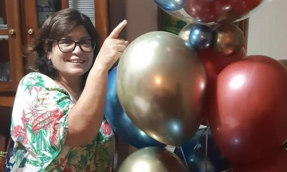 """""""Acho um desrespeito a todos os mortos e suas famílias"""", diz Vera sobre eventos em meio ao pico da pandemia Foto: Reprodução"""