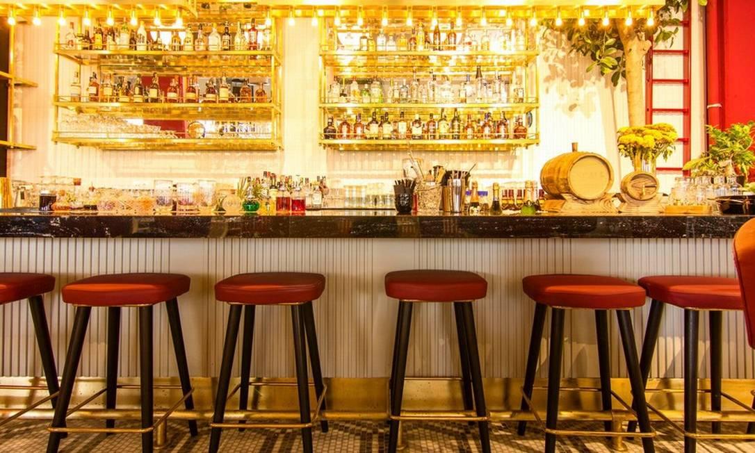 Em debate: estratégias para manter um bar durante a pandemia Foto: Pexels