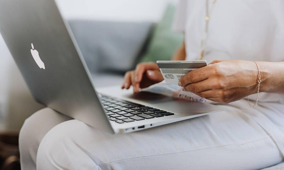 Cashback se popularizou com o e-commerce Foto: Pexels