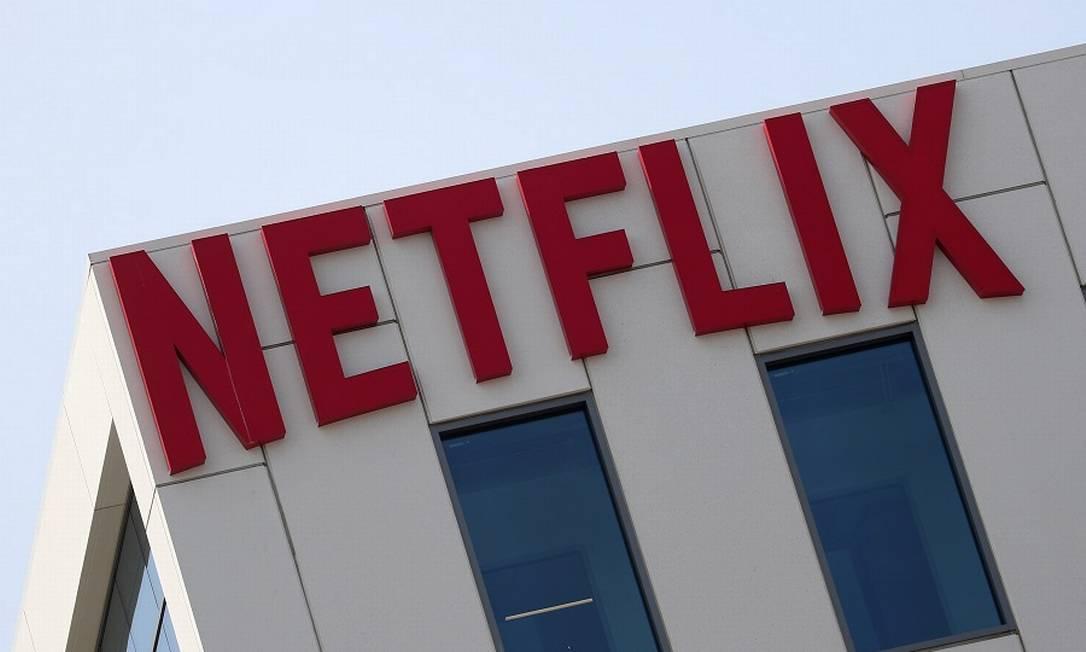 Netflix: disputa sobre recursos de alta resolução em vídeo Foto: LUCY NICHOLSON / REUTERS