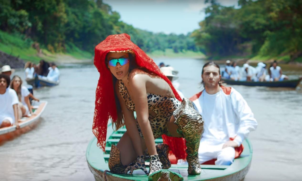 """Alesso: Anitta e o DJ sueco trabalharam juntos duas vezes - em """"Is That For Me"""" (2017) e """"Get to Know Me"""" (2019), do último álbum da cantora Foto: Divulgação"""
