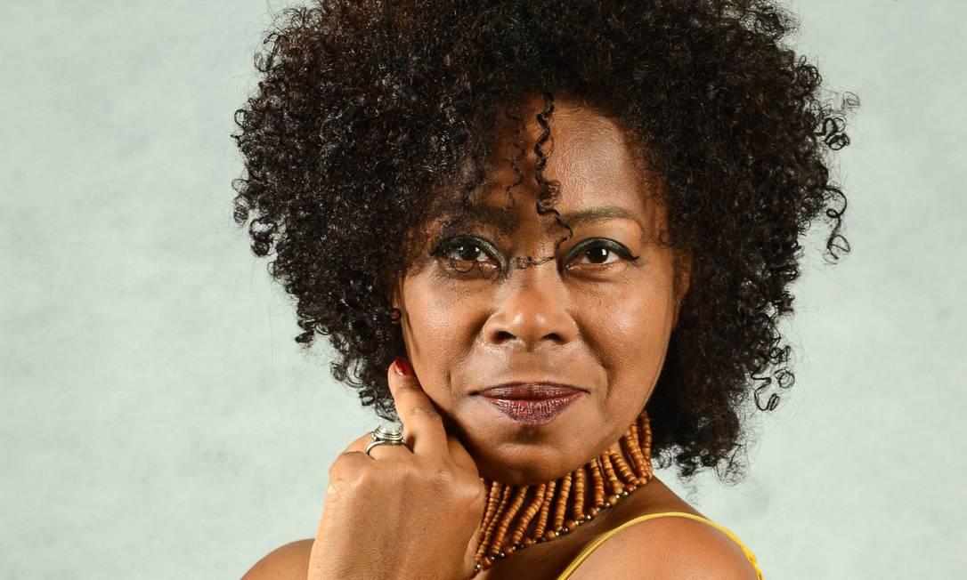 Dayze Nascimento é atriz e escritora Foto: Divulgação/Espress Art Brasile