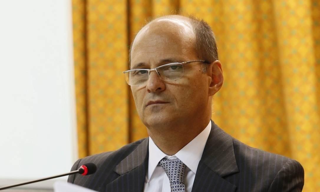 Abel Gomes, desembargador