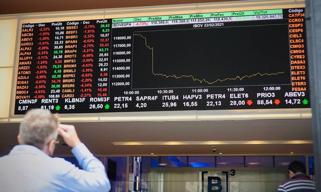 Ofertas iniciais de ação, os IPO's devem se manter aquecidos em 2021, apesar da turbulência política e redefinição de preços nos ativos. Foto: Marco Ankosqui, SP/BRA / Agência O Globo