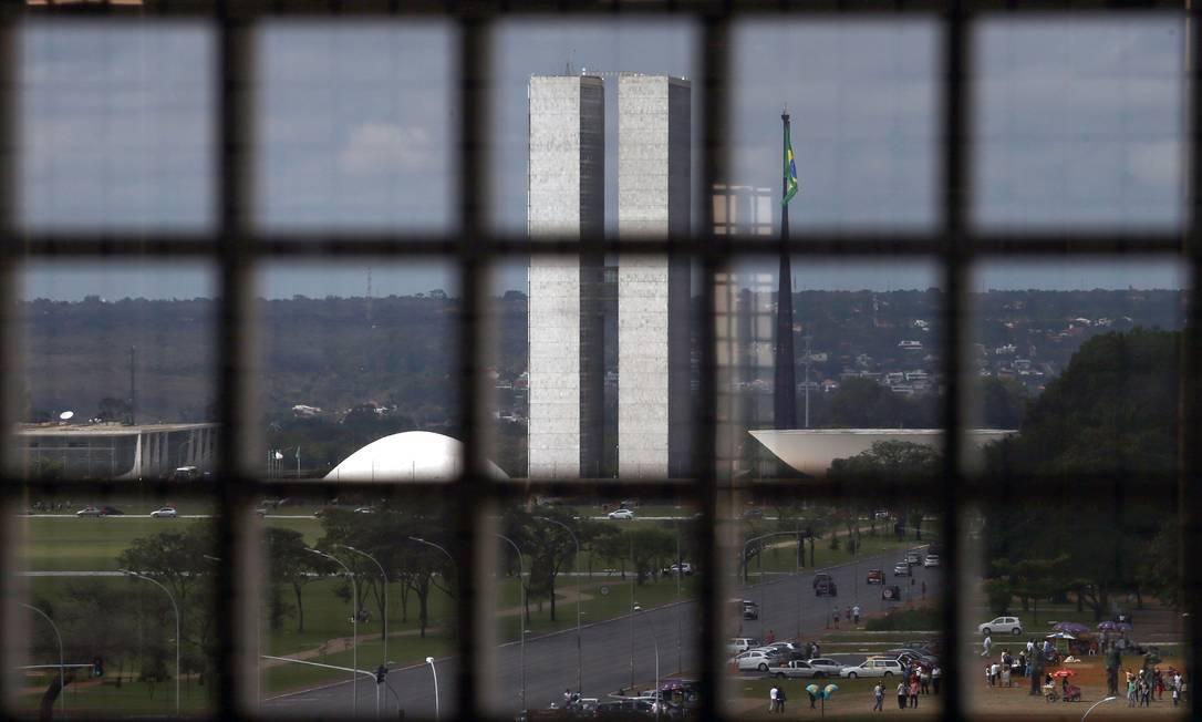 Congresso Nacional Foto: Jorge William/Agência O Globo