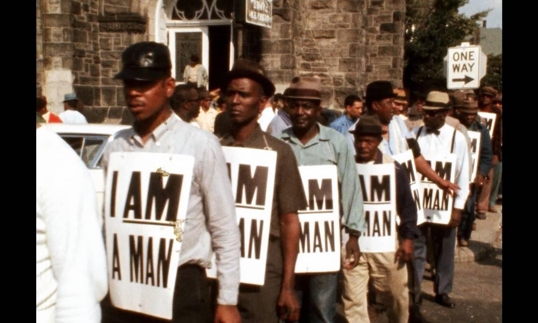 'MLK/FBI', de Sam Pollard. Foto: Divulgação