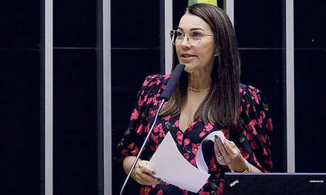 Deputada Margarete Coelho (PP - PI) Foto: Najara Araújo/Câmara dos Deputados