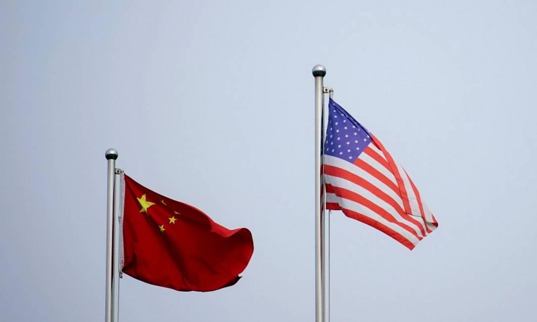 China critica histórico dos EUA no combate ao aquecimento global, e Xi se reúne com Merkel e Macron