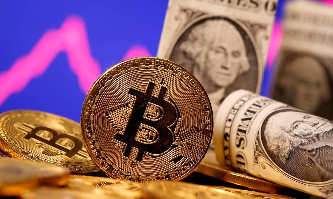 curs bitcoin dollar