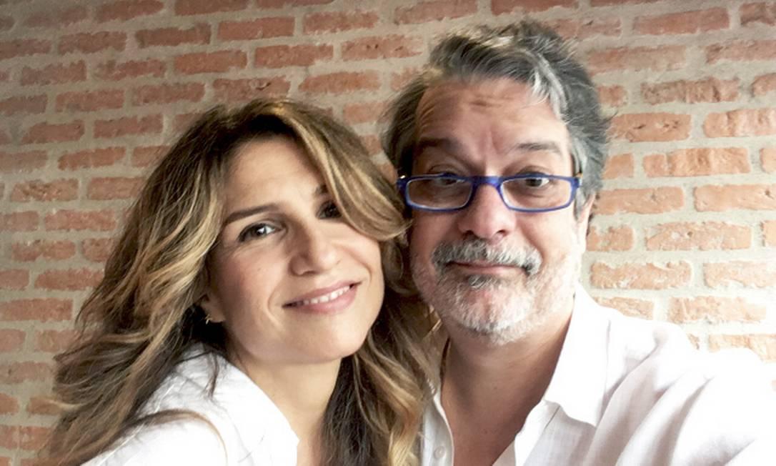 Devagarinho. Verônica Sabino e Luís Filipe de Lima homenageiam Martinho da Vila Foto: Divulgação