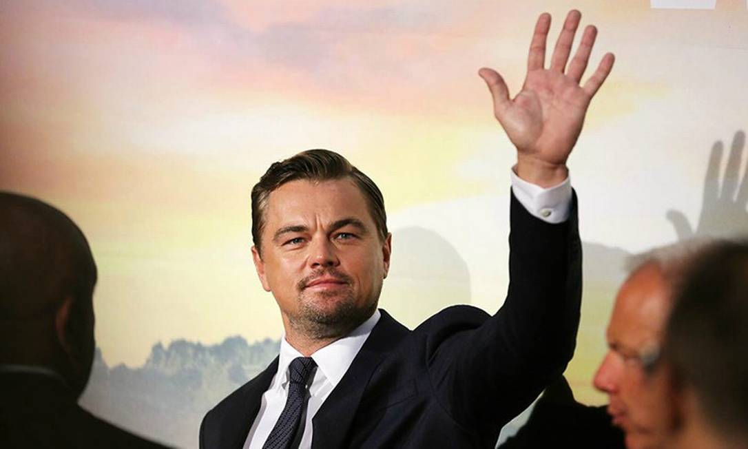 DiCaprio, Gil e outras celebridades pedem a Biden que recuse acordo ambiental com Brasil