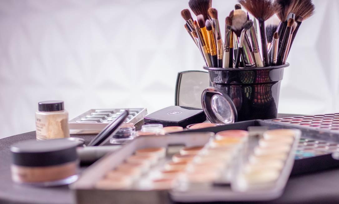 Maquiagem está entre os itens mais comprados no e-commerce em 2020 Foto: Pexels