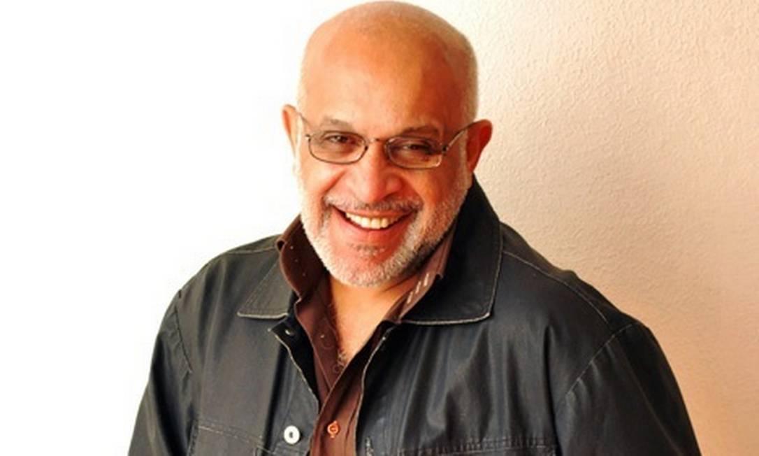 Aguiberto Santos vinha se dedicando à carreira de ator nos últimos anos Foto: Reprodução