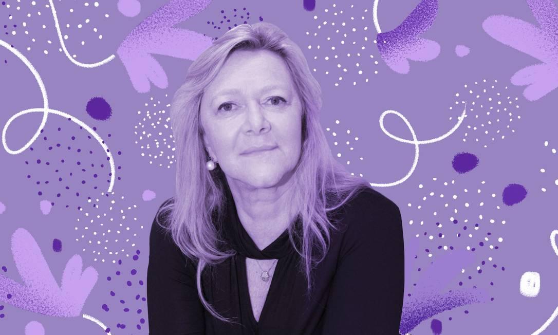 Claudia Cohn, diretora-executiva da Alta, laboratório do Grupo Dasa Foto: Divulgação