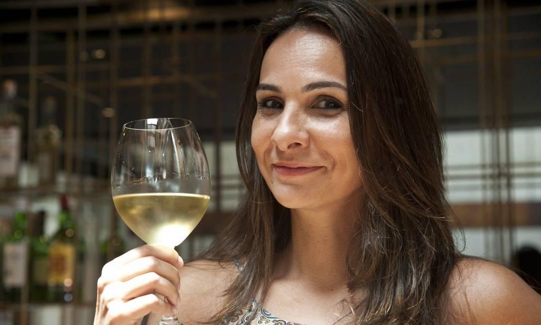 Cristiana Beltrão: uma conversa sobre passado, presente e futuro da gastronomia na série RG Talks Foto: Adriana Lorete / Agência O Globo