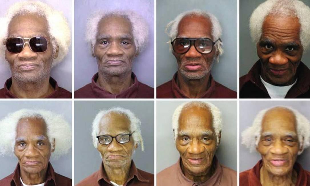 Joe Ligon tinha 15 anos quando foi condenado à prisão e agora finalmente foi solto aos 83 anos Foto: DIVULGAÇÃO