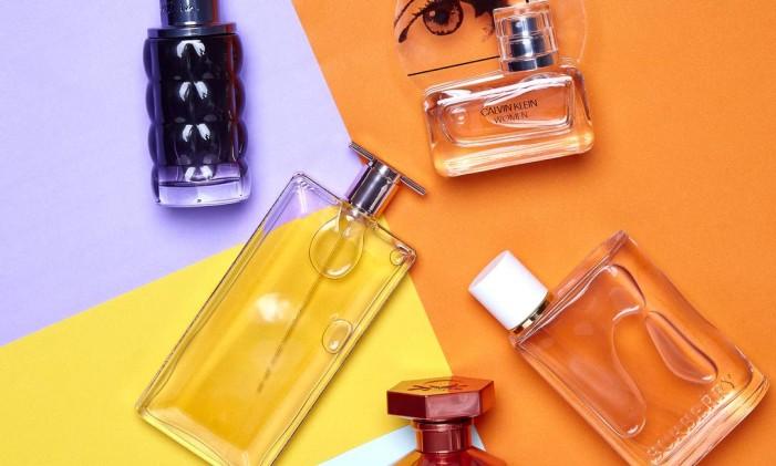 Perfume tem tributação maior que água de colônia Foto: Rag Dutra / Rag Dutra