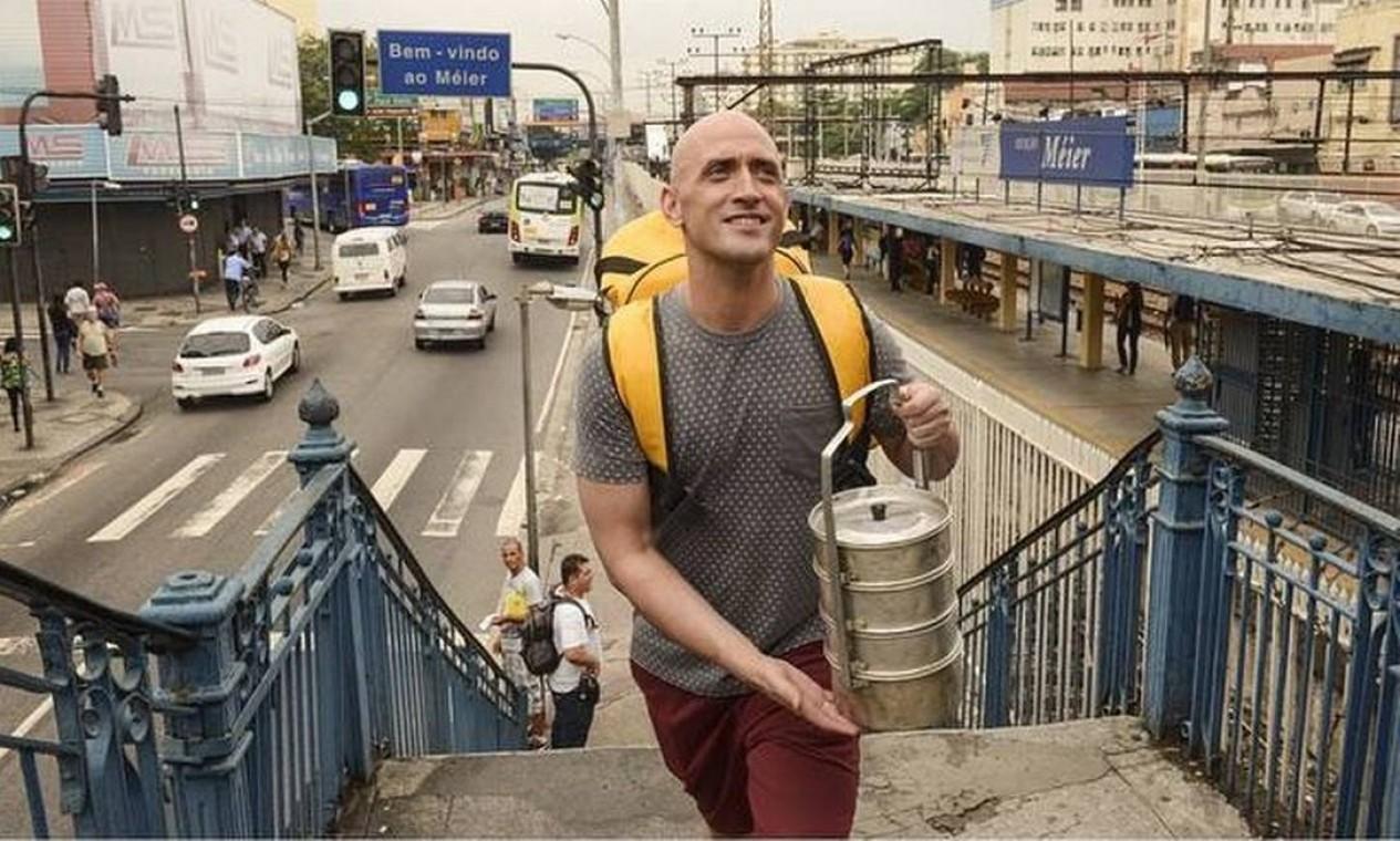 'Vai que cola', filme disponível no Telecineplay. Foto: Divulgação