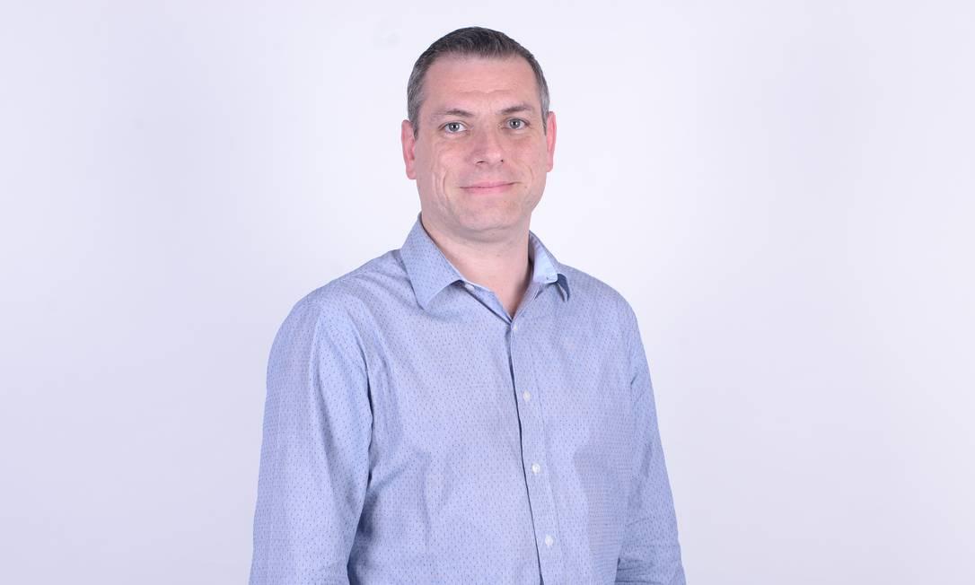 Denis Riviello, especialista em cibersegurança e diretor da Compugraf, provedora de soluções de segurança da informação e privacidade de dados para diversas empresas brasileiras.