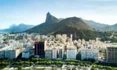 Conhecido pela beleza exuberante, Botafogo oferece ótima infraestrutura e é bem servido em mobilidade, opções de lazer e alta gastronomia Foto: Banco de Imagens