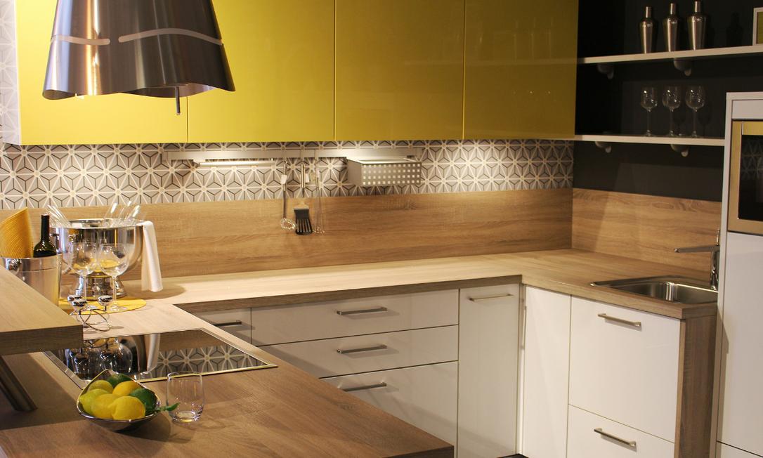Como decorar e ter uma cozinha completa