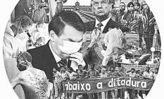 Ao contrário do que imagina o senso comum, negacionismo não é só negar um fato histórico, mas questioná-lo de diferentes maneiras e com diversos propósitos Foto: André Mello