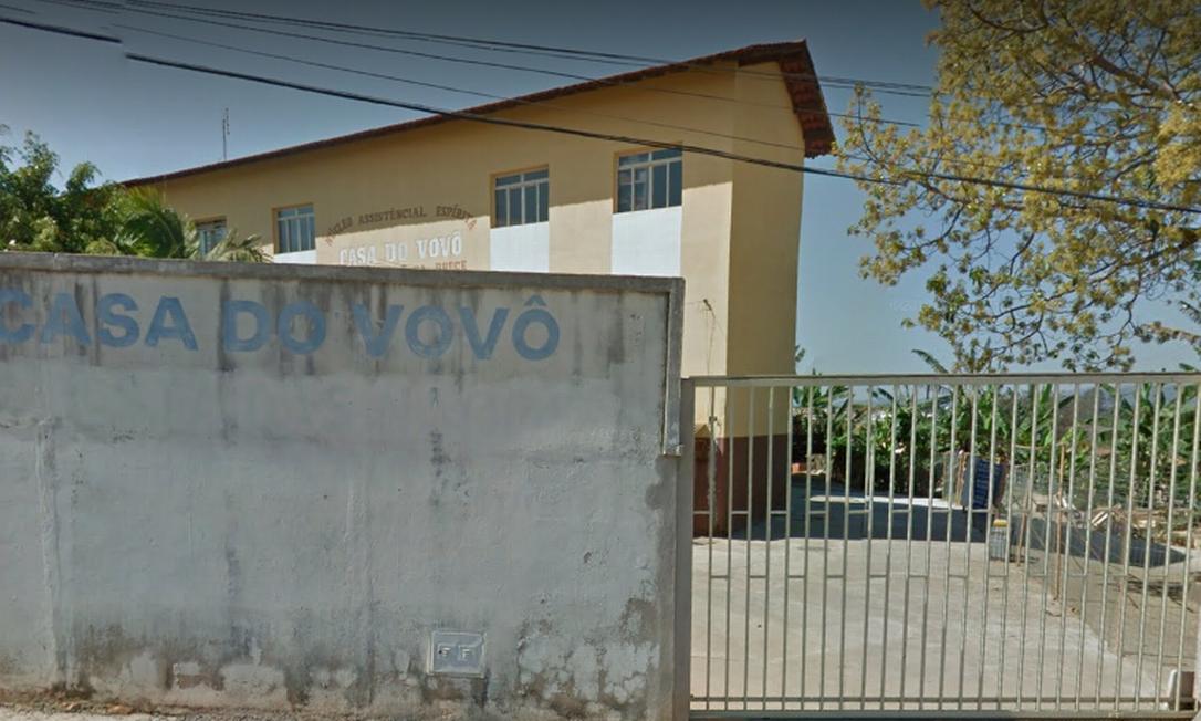 Asilo de Minas Gerais confirma 33 casos de Covid-19 Foto: Reprodução