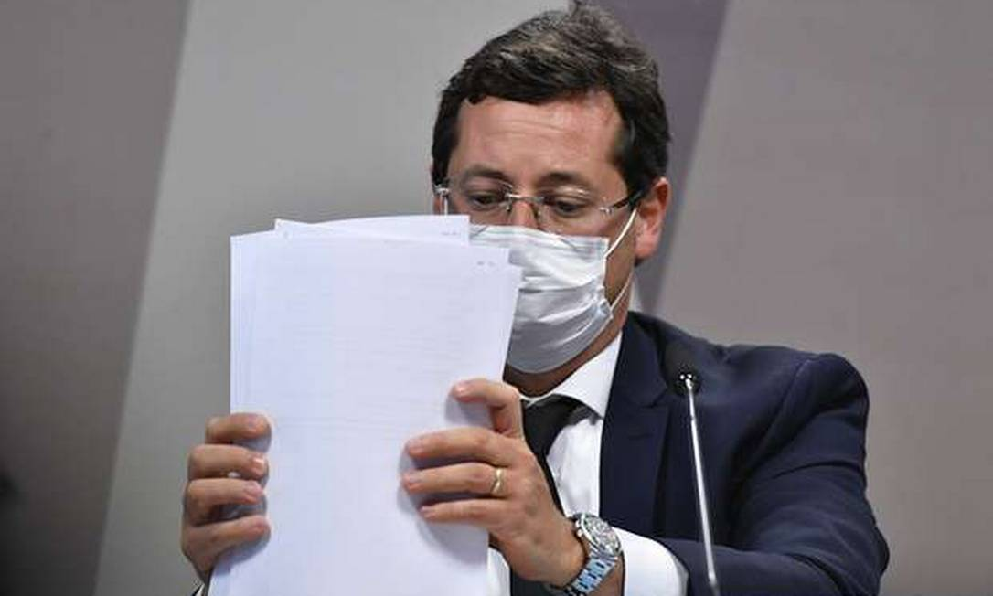 Foto: Leopoldo Silva / Agência Senado