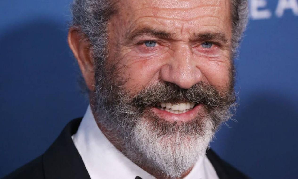 Em um dos divórcios mais caros de Hollywood, Mel Gibson pagou US$ 425 milhões à sua ex-esposa Robyn em 2006 Foto: Michael Tran / FilmMagic