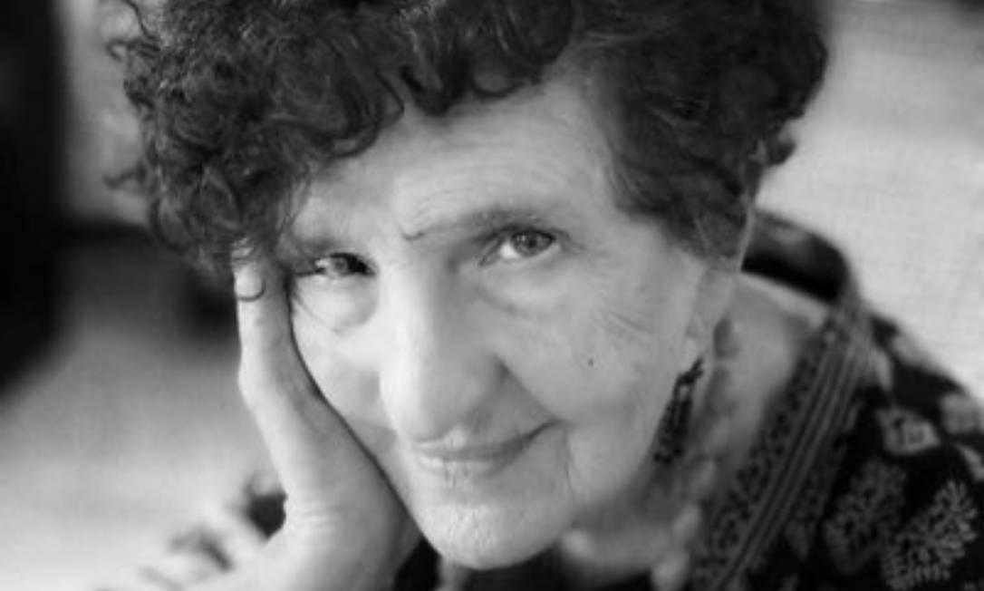 """A autora mexicana Margo Glantz: """"As jovens escritoras latino-americanas são muito ativas politicamente, o que é maravilhoso e aterrador"""" Foto: Reprodução / Divulgação"""