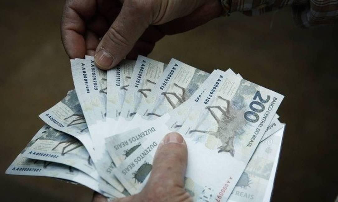 Estado quer incorporar dinheiro de fundos do Executivo ao caixa do Tesouro Foto: Pablo Jacob / Agência O Globo