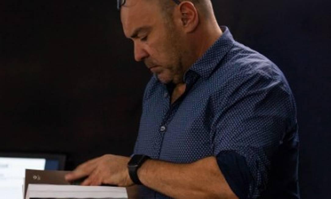 """Patricio Tapia: """"O produtor brasileiro ainda não encontrou o seu estilo, a forma de captar a expressão do seu terroir"""" Foto: Divulgação"""