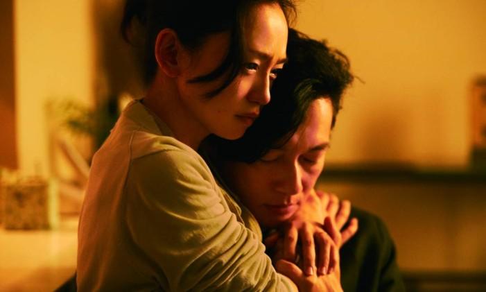 """Cena do filme """"Mães de verdade"""", de Naomi Kawase Foto: Divulgação"""