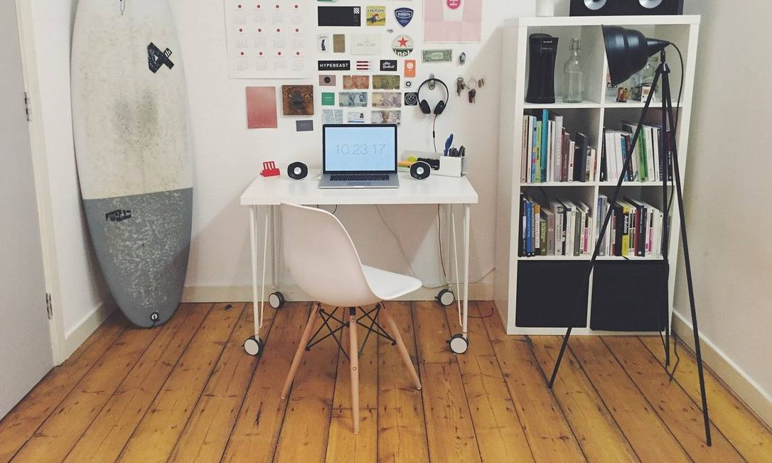 Mesas podem ser compradas a partir de R$ 130 Foto: Pixabay