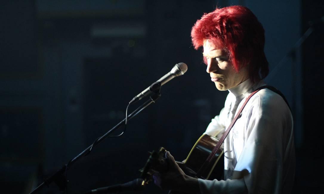 """""""Stardust"""": biografia não autorizada de David Bowie Foto: Divulgação"""