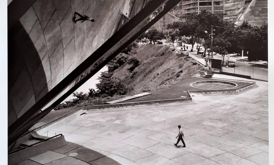 Niteroi, 2012. Foto: Flávio Damm / Divulgação