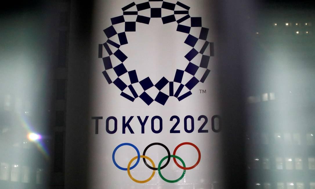 Entidades pedem cancelamento do Jogos Olímpicos de Tóquio Foto: ISSEI KATO / REUTERS
