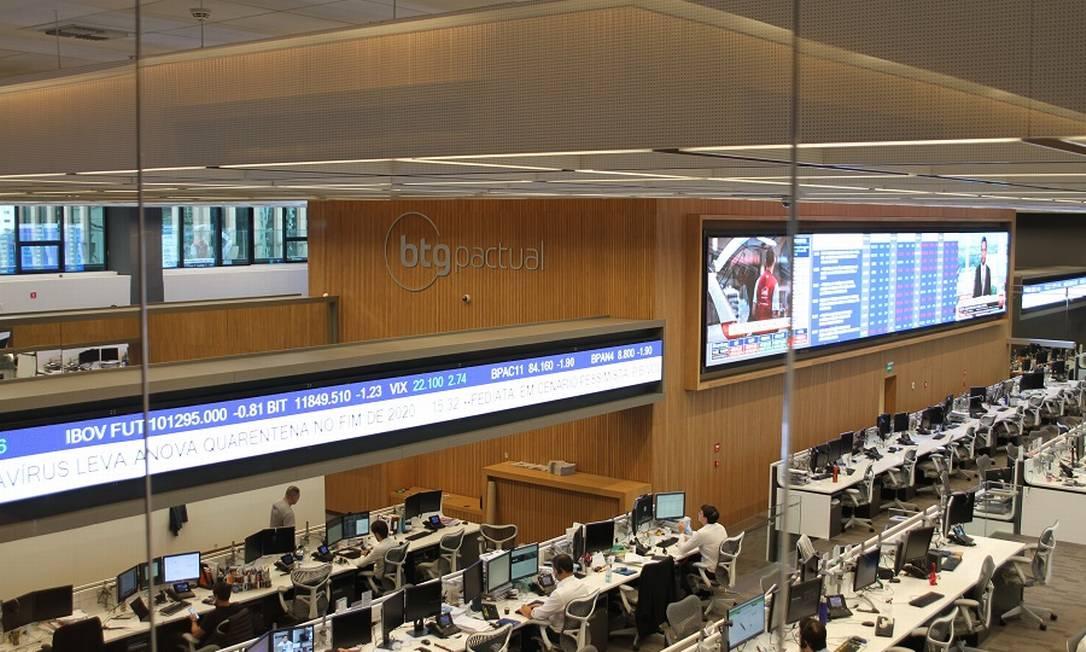 BTG terá 5% das ações da Privalia em futuro IPO Foto: Divulgação