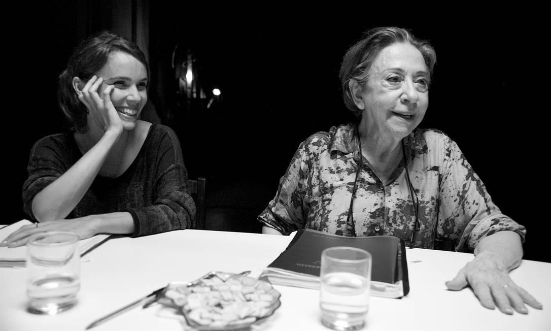 """Cena do filme """"O beijo no asfalto"""", de Murilo Benício, disponível no Inffinito Film Festival. Foto: Divulgação"""