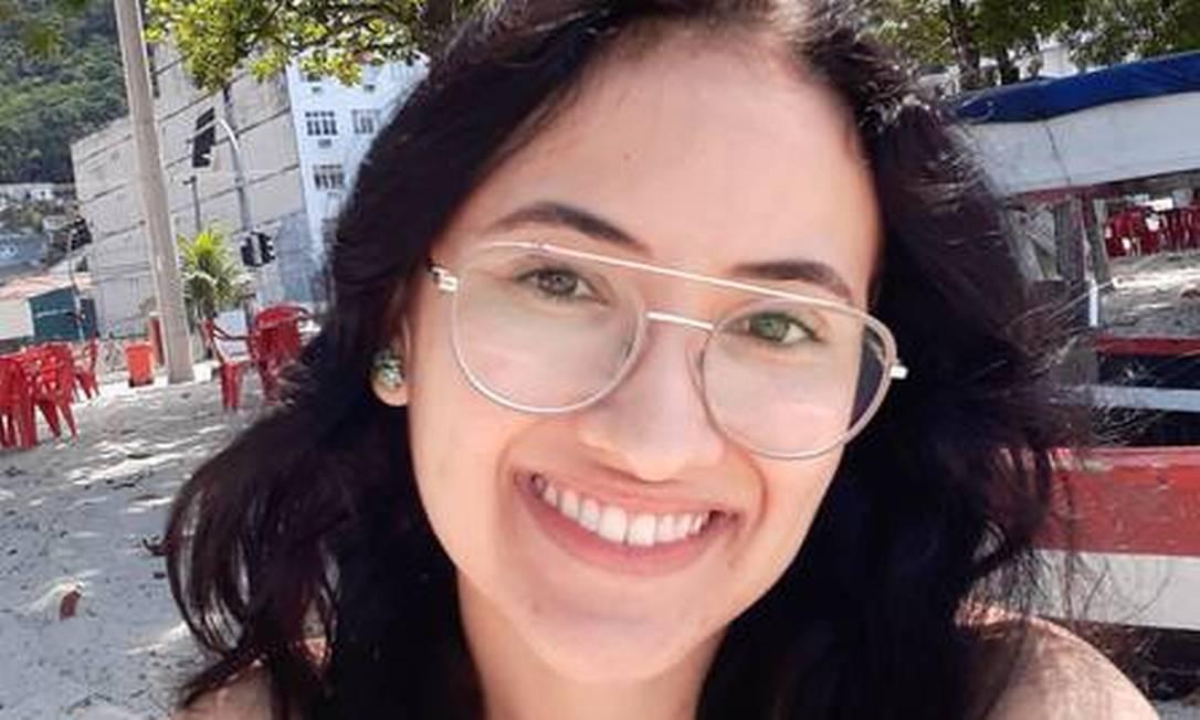 Estudante de 22 anos fez aniversário no último domingo Foto: Redes Sociais / Reprodução