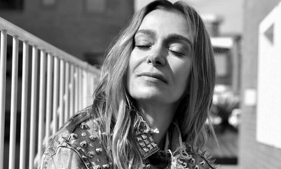 Mônica Martelli: 'O sentimento de indignação é o que me move' Foto: Vitor Lisboa