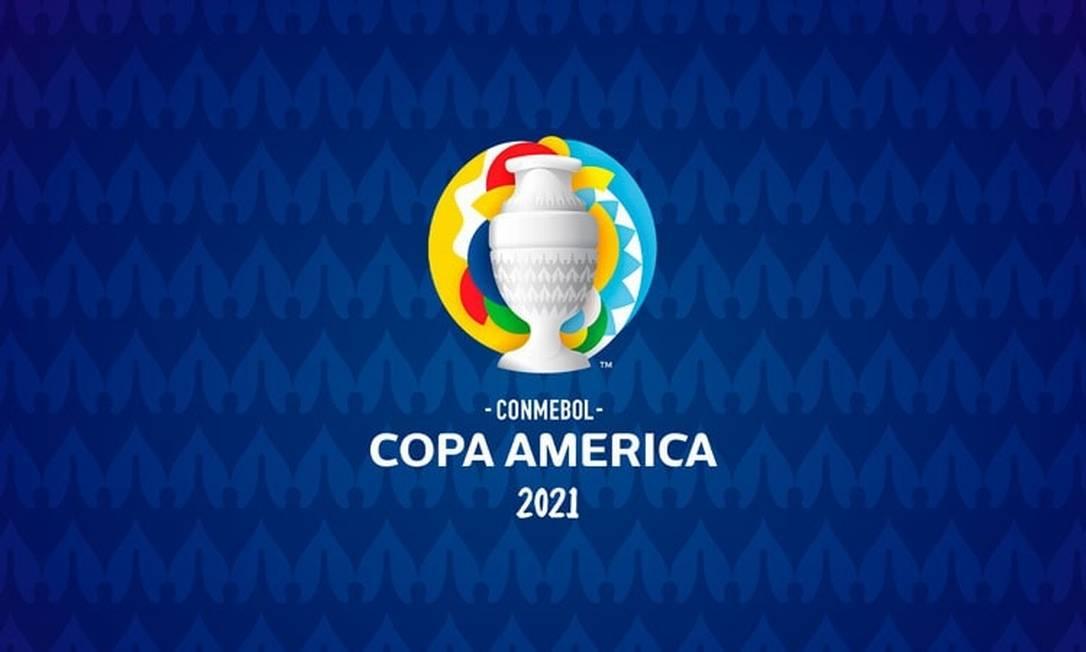 Patrocinadores desistem de expor suas marcas durante a Copa América no Brasil Foto: Divulgação / Conmebol