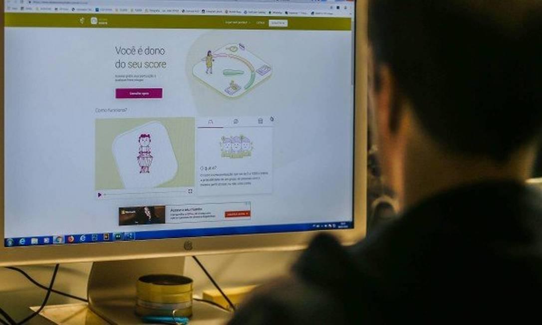 As consultas não reconhecidas podem ser indício de fraudes em nome do consumidor Foto: Marcelo Régua