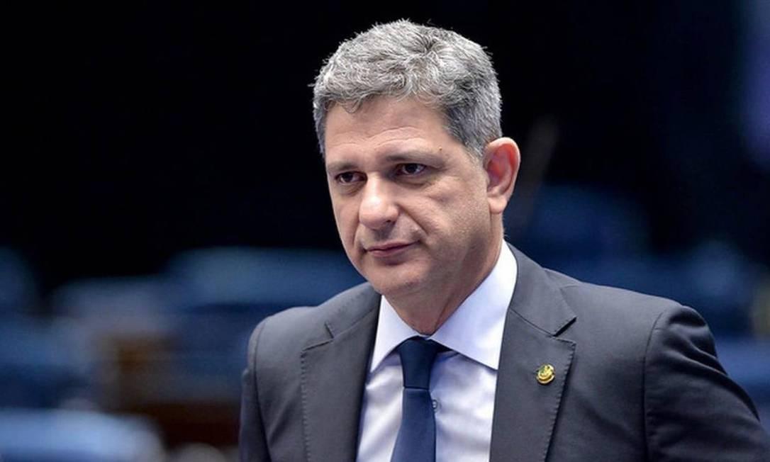 Senador Rogério Carvalho diz que vai denunciar presidente Jair Bolsonaro Foto: Arquivo O Globo