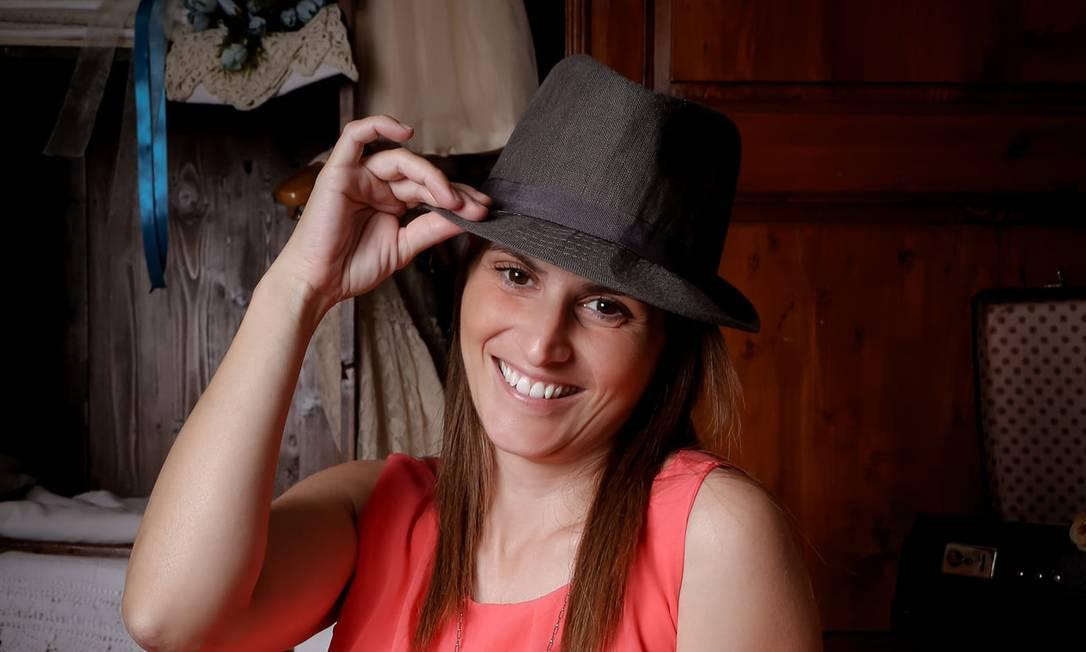 Cristina Rosi, de 37 anos, acordou após passar dez meses em coma Foto: Reprodução/Gofundme
