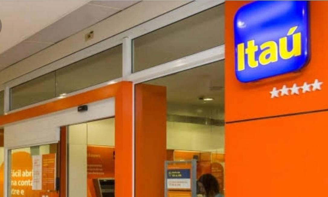 Banco Itaú: aposta em economia verde Foto: Reprodução